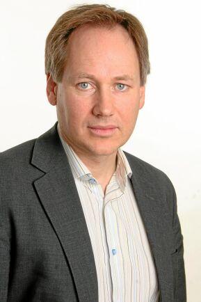 Rickard Josefsson LRF Konsult