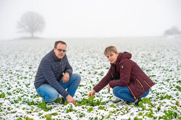 Peter och Carola Reuterström hade yrkat sammanlagt 5,1 miljoner kronor men ersättningen stannade vi 195 000 kronor. Nu överväger de om domen ska överklagas.