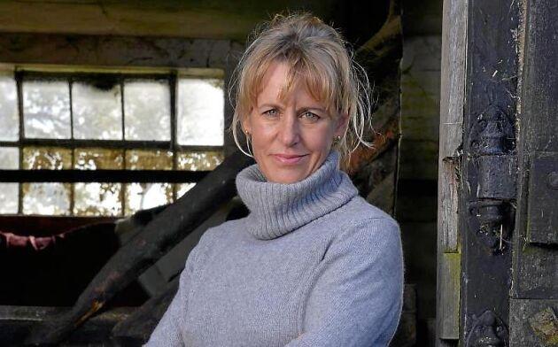 Minette Batters, ordförande i NFU, oroas över tillgången på arbetskraft i jordbruket.
