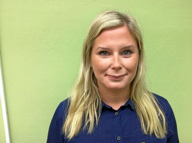 – Vi har sett problematiken med allt äldre företagare och vill göra något åt det, säger Lisa Engström.