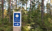 LRF: Sverige rapporterar skyddad natur för strikt