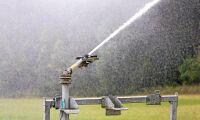 Testbädd ska minska Gotlands vattenbrist
