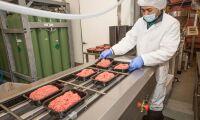 Nya jobb i livsmedelskedjan