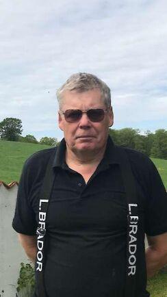 Göran Rydén drabbas hårt av Hälsingestintans konkurs.
