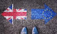 Brexit: Förhoppningar om öppen gräns till Irland