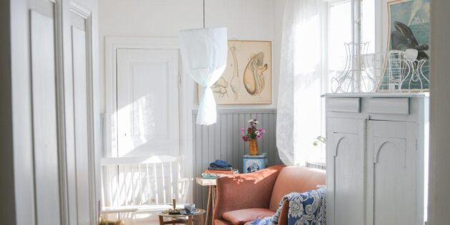 Trendigaste lampan – gör den själv och spara hundralappar