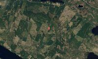 Skogsfastighet i Västerbotten har bytt ägare