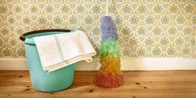 Smarta husmorsknep och inredningsreportage