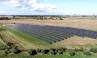 ATL TV: Solceller i stället för vete