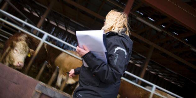 Djurskyddet måste få ökad rättssäkerhet