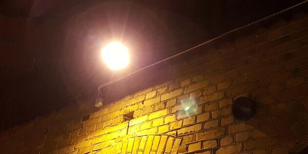 LED-strålkastare livsfarliga enligt test