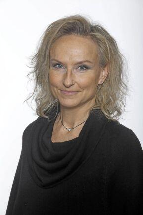 Ulrica Dyrke, upphandlingsexpert på Företagarna.