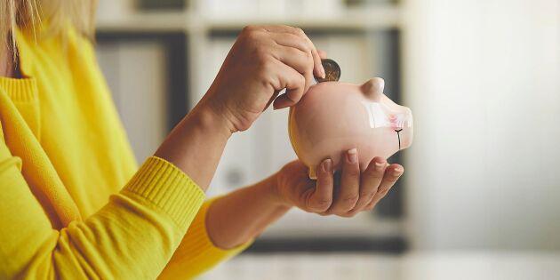 Nya regler påverkar din privatekonomi 2019