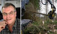 Kamp mot Skogsstyrelsen ska granskas i rätten