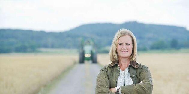 Nu finns Metoo även för kvinnor i gröna sektorn