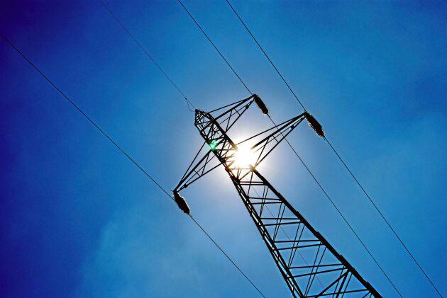... och om det gör det så är nästa fråga om elnät och elproduktion klarar trycket.