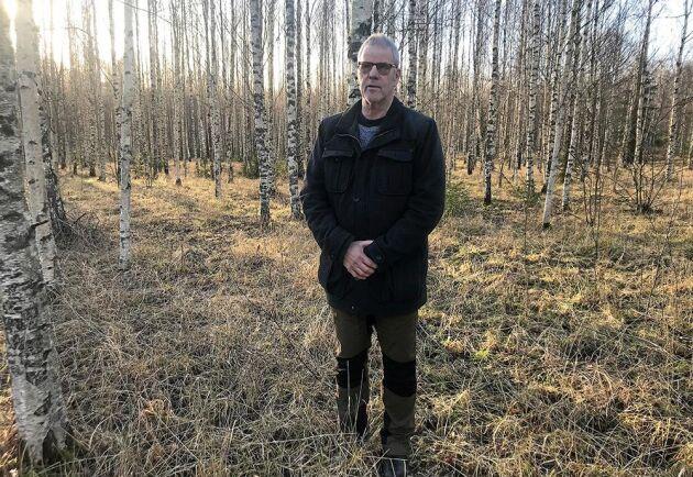 Bättre avtal avgör allt. För att lyckas i en förhandling ska man som enskild entreprenör därför inte dra sig för att be om råd och stöd, tycker Skogsentreprenörernas ordförande Kolbjörn Kindströmer.
