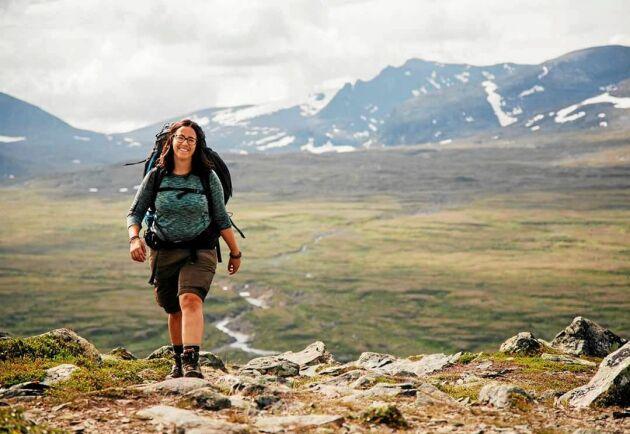 Att skapa bra rutiner i gruppen underlättar för alla, säger Angeliqa Mejstedt.