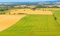 Stigande priser på åkermark