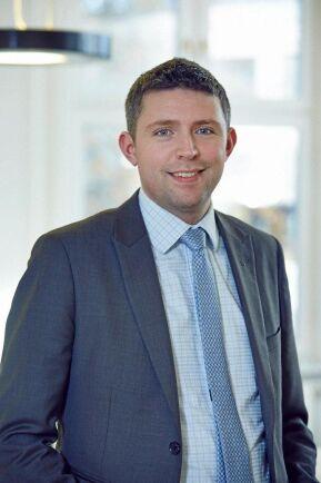 Viktor Falkenström, advokat och specialiserad på miljörätt, är kritisk till att Länsstyrelsen Värmland satt i system att driva olika ärenden till högsta instans.