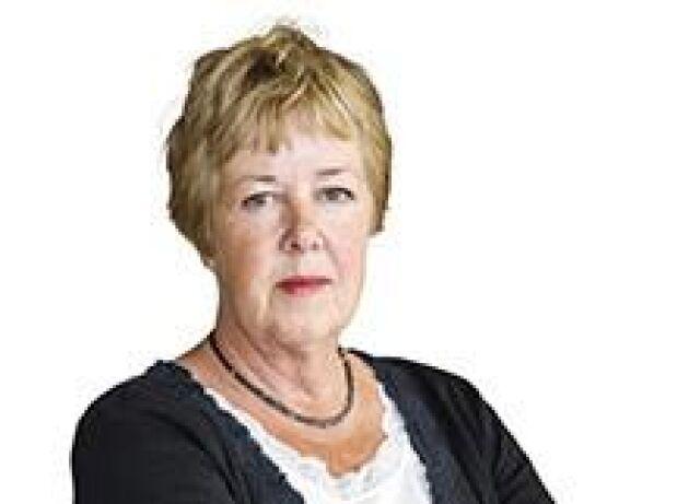 Kerstin Davidson.