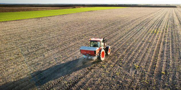 Sverige kan bli självförsörjande på fosfor