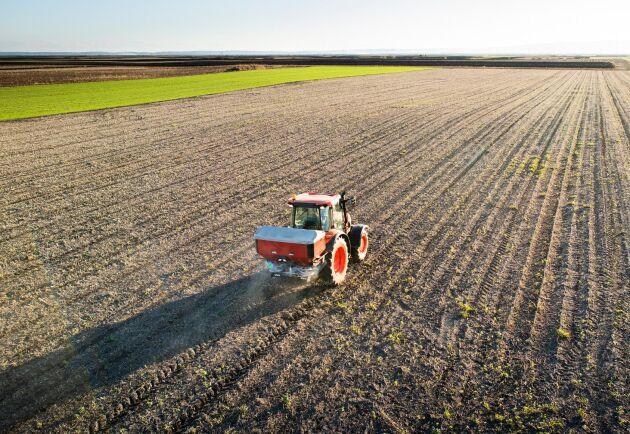 2027 kan Sverige vara självförsörjande på fosfor om LKAB:s planer går i lås.