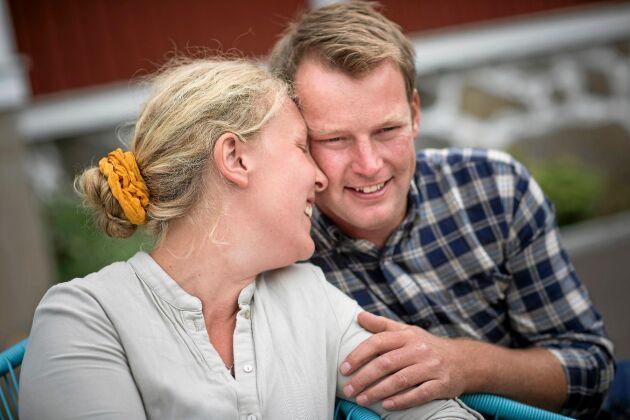 Ida och Jonas är olika men kompletterar varann och drömmer om samma slags liv.