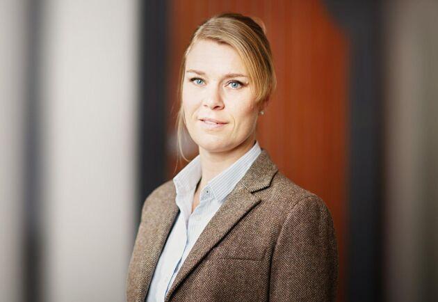 Camilla Backlund är arbetsmiljöexpert på Gröna arbetsgivare och har suttit i projektgruppen till arbetsmiljösatsningen Är du säker?. Hennes förhoppning är att den nya satsningen ska sänka trösklarna och få fler arbetsgivare att arbeta systematiskt med arbetsmiljöfrågor.