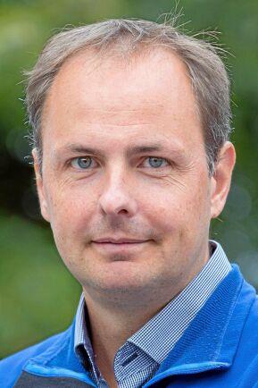 Jonas Eriksson, medlemschef på Norra Skogsägarna, menar att det är hög tid att slopa jägmästartiteln.