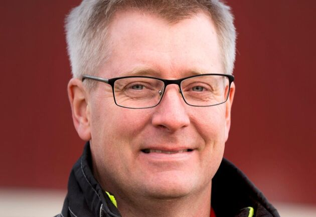 –Lammköttet är det röda kött som konsumenten har störst förtroende för just nu, säger Magnus Jönsson, ordförande i Svenska Fåravelsförbundet.