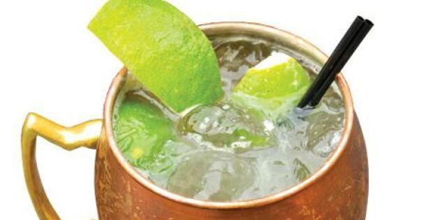 Sippa i skuggan – här är sommarens 10 godaste drinkar