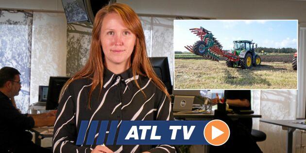 ATL TV: Följsamma plogar från Kverneland