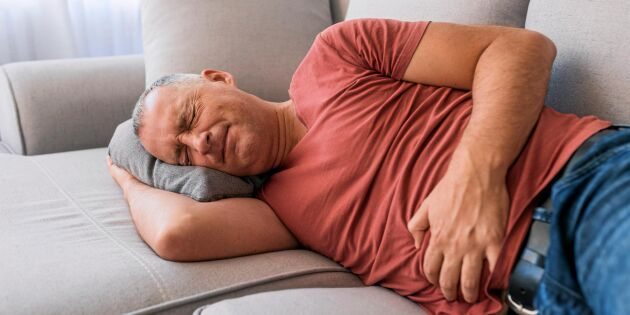 Forskarupptäckt om IBS: Tarm och hjärna hänger ihop