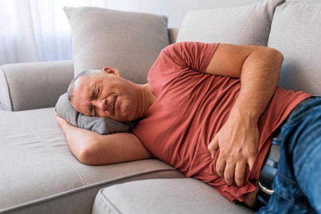 Sök hjälp. Med rätt diagnos och behandling går många magproblem att lindra eller avhjälpa.