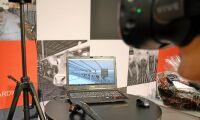 Framtiden är virtuell – beställda stall visas med VR