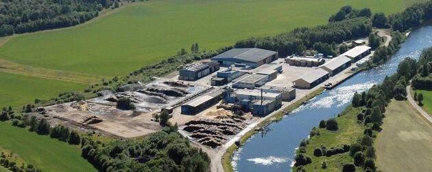 44 anställda riskerar jobbet när Moelven lägger ner sågverket i Vålberg.