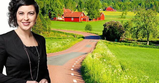 Terese Bengard skriver krönikor på Land.se.