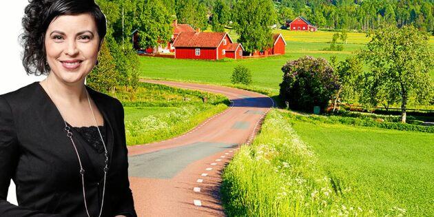 Krönika: Sluta lappa och laga – ge oss en landsbygdspolitik värd namnet
