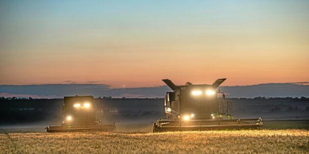 Experterna om lantbruket år 2036
