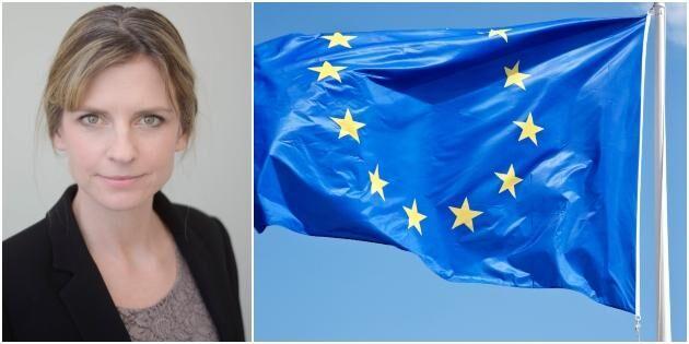 """""""De gröna näringarna behöver en tydlig röst i Bryssel"""""""