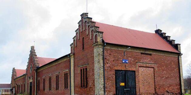 Sluta riv kulturarvet – alla tjänar på att bevara gamla byggnader