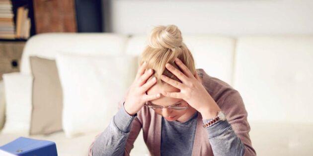 3 bra skäl till varför du ska bli vän med stressen
