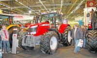 Här är Sveriges mest efterlysta traktormärke