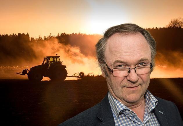 Arne Lindström, Röbäck
