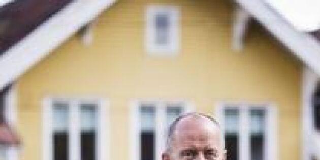 ÅSIKT: Ruiner utan krig – svenska kulturarv rivs mer än någonsin förr