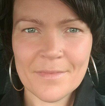 Annika Gustafsson är en av eldsjälarna bakom nya Reko-ring i Skara.