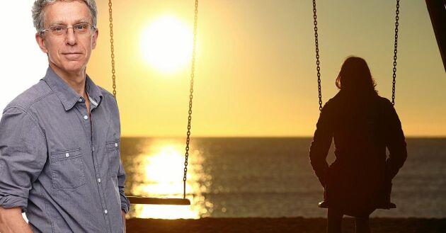 Lands Håkan Steen har alltid varit känslig för andras ensamhet – och ensamhet är inte nyttigt för oss visar vetenskapen.