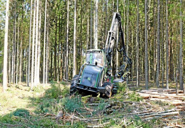 Skogsstyrelsen tänker överklaga Förvaltningsrättens dom som förhindrar publicering av avverkningsanmälningar på internet.