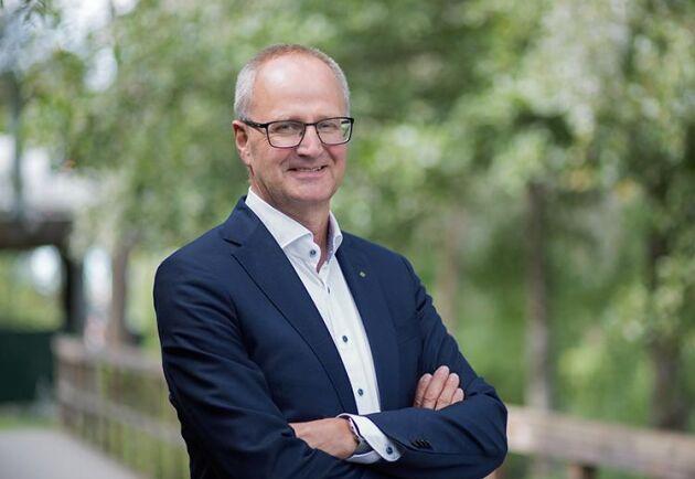 LRF:s ordförande Palle Borgström har utsetts till ny vice ordförande i den europeiska paraplyorganisationen för lantbruksorganisationer, Copa.